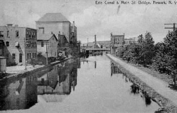 industrial revolution canals